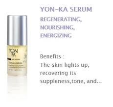 Serum Yonka yonka serum sml poppies spa studio