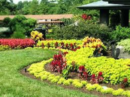 garden landscaping ideas landscaping ideas low maintenance