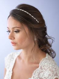 swarovski rhinestone headband shop wedding headpieces usabride