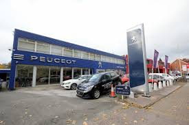 used peugeot dealers peugeot stourbridge