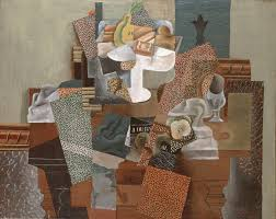 what is cubism in art history