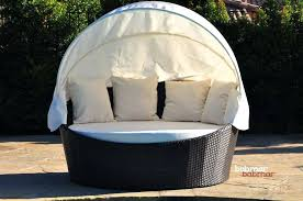 outdoor daybeds with canopy u2013 equallegal co