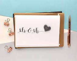 lgbt wedding card etsy