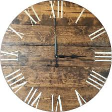 wooden wall clock design ideas u2022 wall design