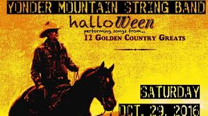 halloween city richmond ky yonder mountain string band reveals ween halloween theme