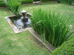 lawn u0026 garden lawn u0026 garden simple outdoor waterfall design