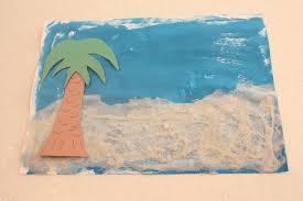 beach scene i can teach my child