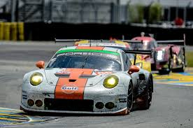 barker foster complete gulf wec lineup racing gt