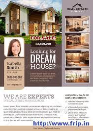 colorful modern design flyer template vector stock i on brochure
