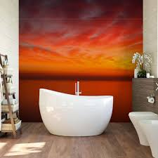 compare prices on sunset wall murals online shopping buy low beach sunset high quality 3d mural wall paper for living room bedroom wall art decor custom