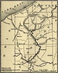 Map Of Pennsylvania File Tarbell 1904 Map Of Nothwestern Pennsylvania Jpg Wikipedia