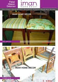 Iman Home Decor Iman Home Decor Elyza S Window Dressing Petaling Jaya