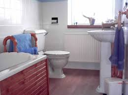 laminate flooring bathroom home interiors