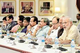 What Is A Cabinet In Politics Long Overdue Union Cabinet Reshuffle Likely This Week Livemint