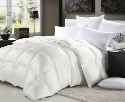 Grey Down Comforter Bedroom White Down Comforter With Glass Window And Small Glass