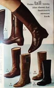 shoes s boots 1960s shoes 8 popular shoe styles