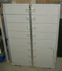 how to lock a filing cabinet without a lock outside bar locks for filing cabinets