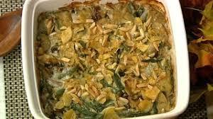 green bean casserole recipe the chew abc