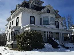1869 second empire woonsocket ri 280 000 old house dreams