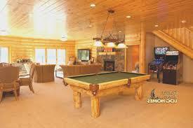 log cabin floor plans with basement paleovelo com