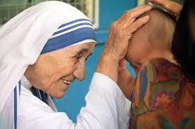imagenes catolicas de humildad la lista de humildad de madre teresa noticias catolicas