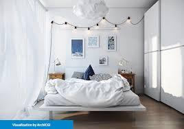 stylecue scandinavian style interiors for your bedroom