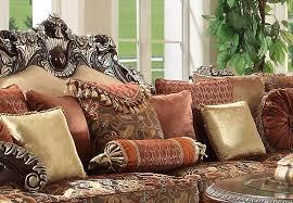 Formal Living Room Set by Dallas Designer Furniture Devonshire Formal Living Room Set