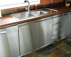 outdoor kitchen stainless steel cabinet doors commercial triple
