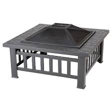 Fire Pit Coffee Table Fire Pits Target