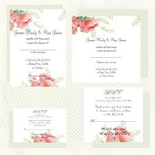 What Is Rsvp On Invitation Card Wedding Invitation Wedding Invitation Cards Superb Invitation