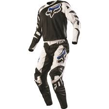 2t motocross gear fox racing 2016 youth 180 race jersey and pant package black