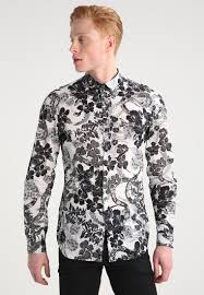 classic clothing just cavalli shirt white men clothing shirts classic styles just