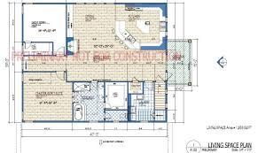 17 genius barn living floor plans building plans online 81353