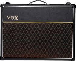 vox ac30 2x12 extension cabinet vox ac30c2 ac30c2x guitar combo amplifier 30 watts 2x12