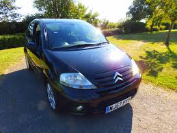 used citroen c3 sx for sale motors co uk