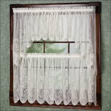 Kitchen Curtains Ideas Modern by Kitchen Kitchen Curtains Amazon Wayfair Valances Modern Kitchen