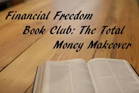 Total Money Makeover Spreadsheet Financial Freedom Book Club The Total Money Makeover Roadblocks