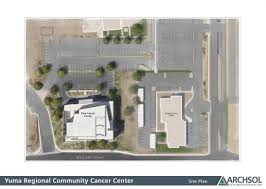 yrmc u0027s new cancer center eco friendly cars and fred duval for