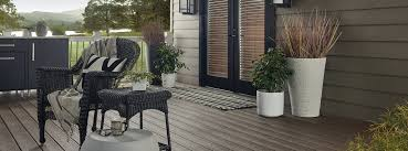 best deck color to hide dirt stylish deck colors to consider wolf home products