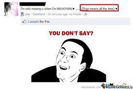 Memes T - you don t say meme nicolas cage google search cage pinterest
