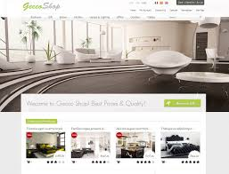 Furniture Theme 20 Best Responsive Opencart Furniture Themes 2017 Magik