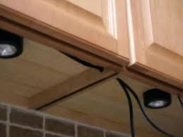 led under cabinet lighting battery battery led cabinet lighting best under kitchen options types