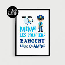 poster chambre b cozy ideas affiche chambre b gratuit officer poster 21x30cm even the officers put their room inspirational in children a jpg