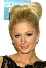 hair styles in paris paris hilton stylish knot hair style hairstyles weekly