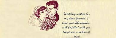 a wedding wish wedding wishes quotes messages greetings or captions