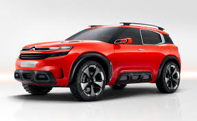mazda suv names citroen u0027s next c4 and c5 models might be turned into suvs