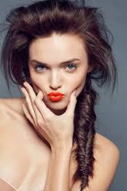 Hair Colors For Olive Skin Backcombed Hair With Fish Bone Braid U003c3 Hair Colours U0026 Styles U003c3