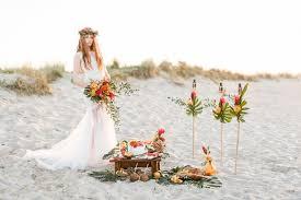 hawaiian themed wedding hawaii wedding theme burnett s boards inspiration