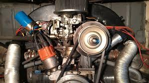 alternator replacement volkswagen upright type i motor 7