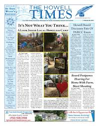 2017 02 25 the howell times by micromedia publications issuu